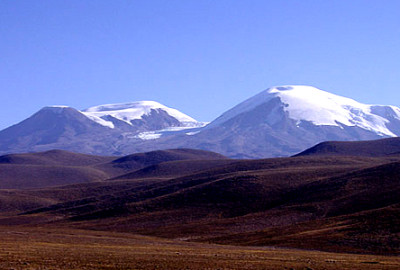 coropuna_volcano