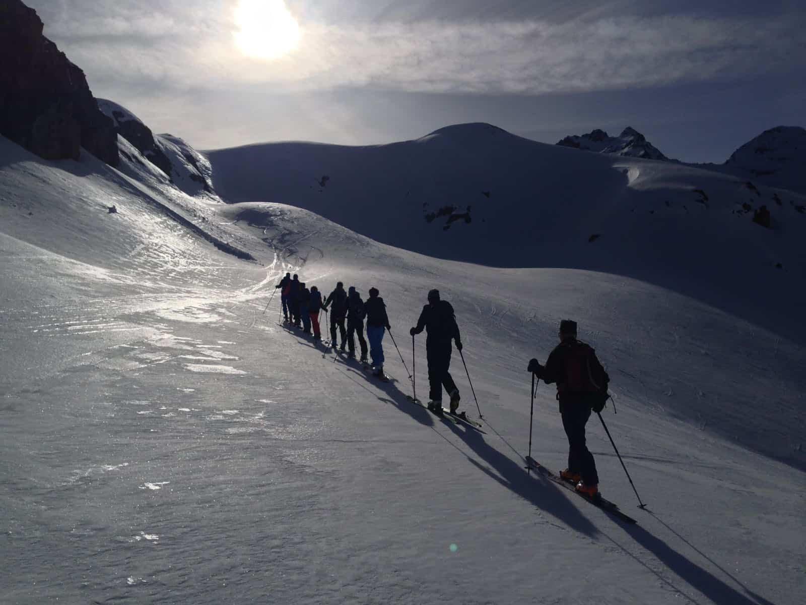 Skitouren Silvretta Jamtal-Hütte-0